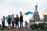 Фоторепортаж: «День ВДВ 2017, фото: Игорь Руссак»
