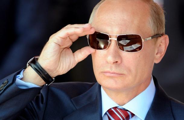 «Левада-Центр»: Путину доверяет 58% россиян