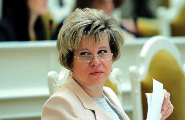 Шишкина просит УФАС проверить работу порта «Морской фасад»
