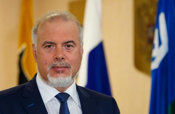 Глава Сургута призвал жителей сохранять спокойствие
