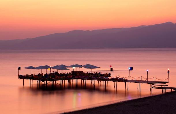 Ростуризм рассказал как вернуть деньги за путевку в Турцию