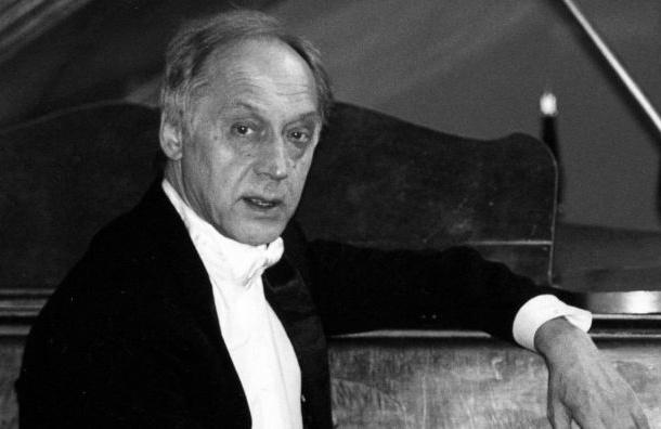 Знаменитый пианист Павел Егоров скончался в Петербурге