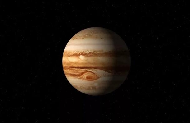 Ученые нашли внутри Юпитера вторую Землю