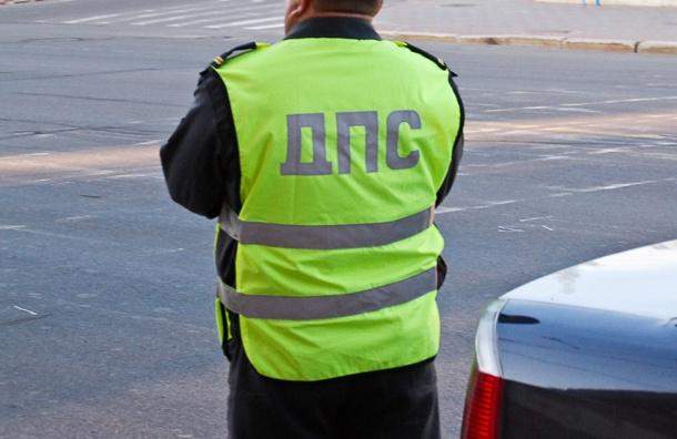 МВД рассказало о новом регламенте дежурства нарядов ДПС
