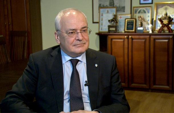 Экс-директор Исаакия отказался комментировать увольнения вмузее