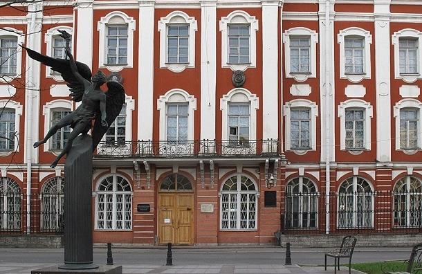 Средний балл для поступления в СПбГУ увеличили