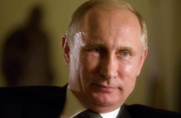 СМИ обнаружили новую «дачу Путина» вВыборге