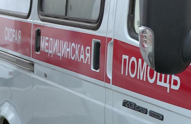 Мужчина в летнем Петербурге умер от переохлаждения