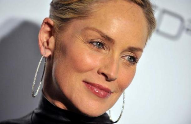 Шэрон Стоун опубликовала запись проб на роль в «Основном инстинкте»