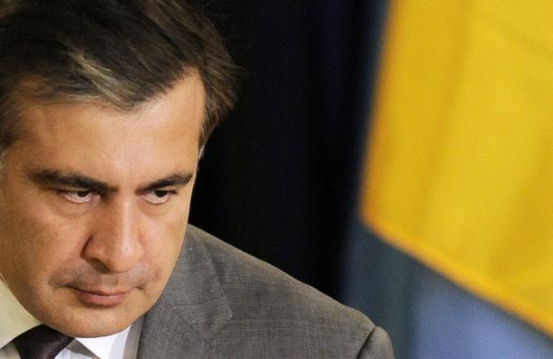 Саакашвили рассказал пранкерам, кто он такой