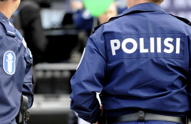 Напавшего на прохожих мужчину застрелила финская полиция
