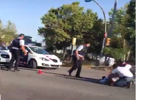 Власти Испании подтвердили гибель 13 человек при теракте в Барселоне