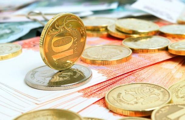 Власти Петербурга подняли прожиточный минимум на153 рубля