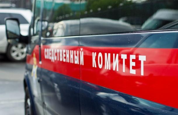 Полиция нашла взятку в350 млн при строительстве «Крестов»