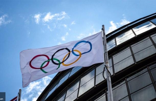 Спортсмены изСанкт-Петербурга получат по5 млн руб. зазолотую медальОИ