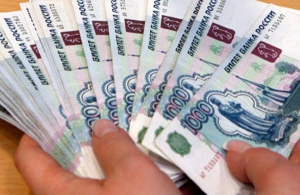Главврач стоматологии премировал себя на 730 тысяч рублей