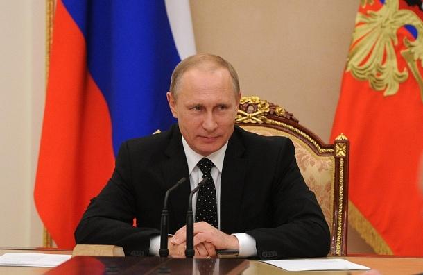 Путин пообещал подумать о выдвижении на новый президентский срок