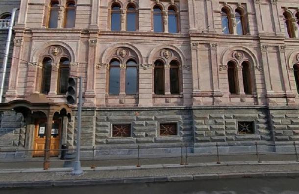 Европейский университет окончательно лишился прав на особняк