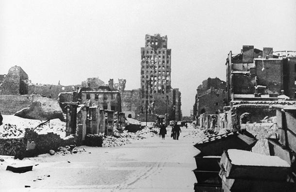 Польша может потребовать репарации с Германии за Вторую мировую войну