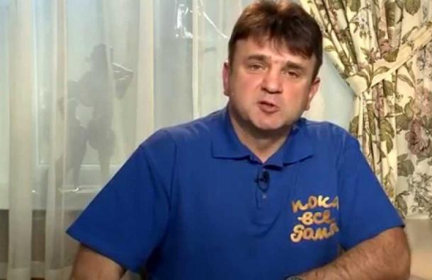 Ведущий программы «Пока все дома» Тимур Кизяков оставляет 1-ый канал