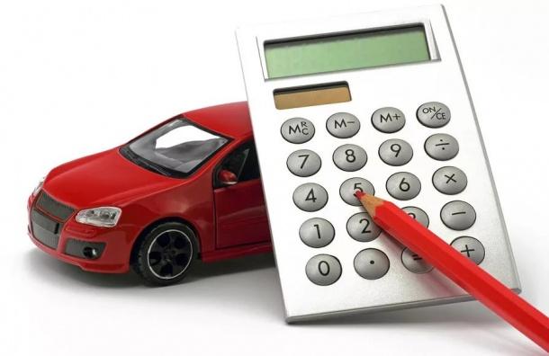Россияне купили рекордное количество машин в кредит