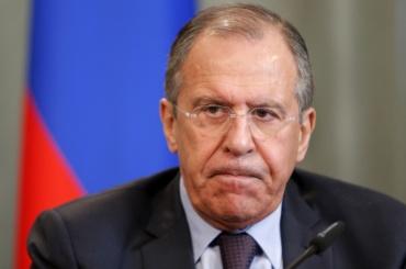 Лавров обещал не срывать зло на американцах за решение США по визам