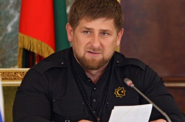 Кадыров рассказал о возвращении российских детей из Ирака