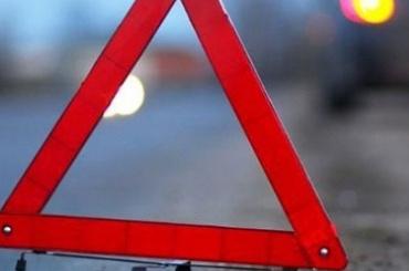 Мотоциклист серьезно пострадал в аварии с BMW на Якорной