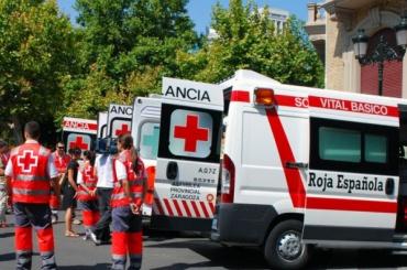 Россиянка получила травмы при теракте в Камбрильсе