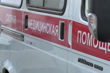 Труп 3-летней девочки нашли на проспекте Ветеранов