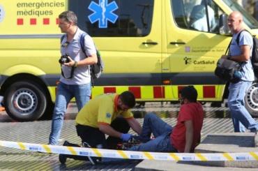 АТОР: россияне при теракте в Барселоне не пострадали