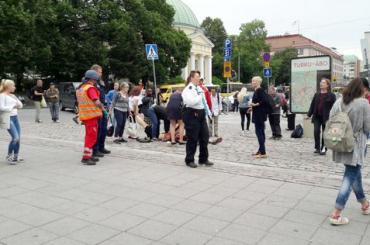 Ростуризм просит россиян быть осторожнее в Финляндии