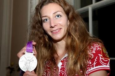 Российская бегунья отказалась возвращать отобранные задопинг медали