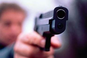 Мужчину подстрелили в Купчино