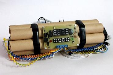 Силовики искали бомбу в доме на Выборгской набережной