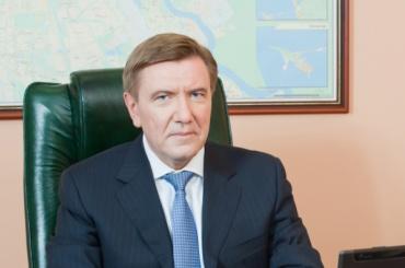 Председатель комитета по здравоохранению покинул свой пост
