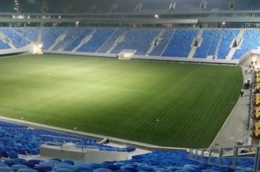 Албин: демонтаж выкатного поля зависит от инструкций ФИФА