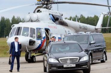 Жительница Финляндии по ошибке получила по почте секретные данные о визите Путина