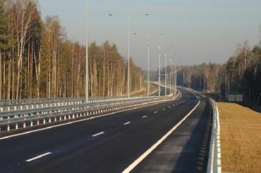 Участок трассы М-11 «Петербург – Великий Новгород» откроют в 2018-2019 годах