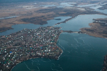 ФСБ объяснила ситуацию с «передачей» Казахстану озера Сладкое