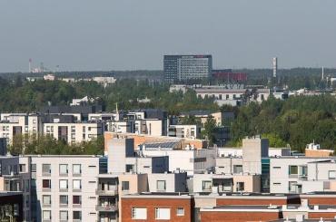 Двое неизвестных в Финляндии напали на беженца после вопроса о его вере
