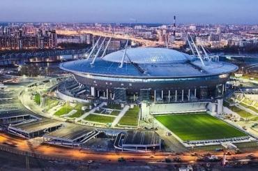 Полтысячи росгвардейцев будут охранять матч «Зенит»-«Ахмат»