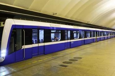 Полтавченко заявил о необходимости начать строить станцию «Кудрово»