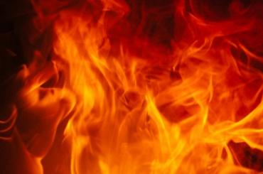 Двое детей погибли из-за пожара в Петроградском районе