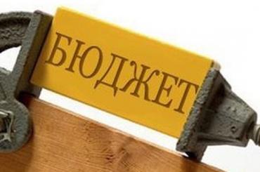 Дефицит бюджета России достиг 424 млрд рублей