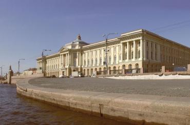 Реставрация Академии художеств обойдется почти в 93 млн рублей