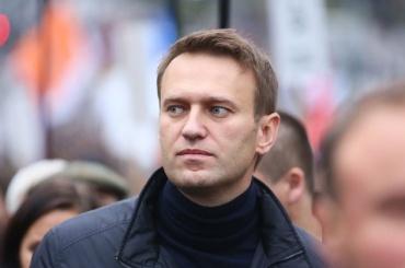 Навальный останется наиспытательном сроке до2020 года