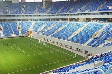 Стадион наКрестовском отдадут «Зениту» доконца года