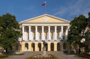 Полтавченко подписал постановление о создании политического комитета в Петербурге