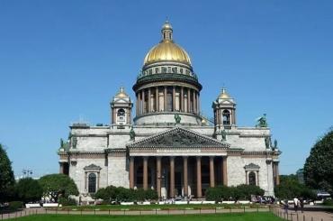 Директор Исаакия обвинил журналистов Петербурга во лжи